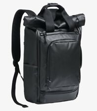 aaca8f6a6f Nike NK NTK BkPK Black Backpack laptop Bag Ba5778 010 Japan Release Only   250
