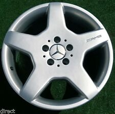 1 PERFECT OEM Factory AMG Mercedes-Benz S430 S500 S600 18 inch Rear WHEEL 65310