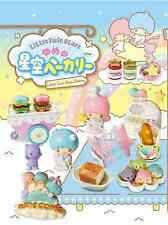 Sanrio Little Twin Stars dream of starry sky Baker Complete Box - Re-ment , h#ok