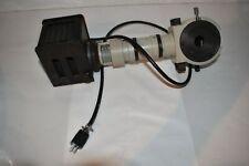 Ltjm Nikon Microscope Vertical Illuminator Lamp Housing Light Source Dl30