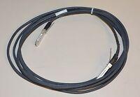 5 Meter SFP+ Twinax DAC Passive Cable, N280-05M-BK SFP-H10GB-CU5M