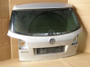 Heckklappe VW Golf Plus EZ.06 5M LA7W