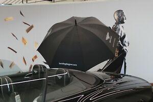 Genuine Bentley Glasgow Umbrella