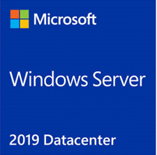 MICROSOFT WINDOWS SERVER 2019 DATACENTER - Licenza originale ESD