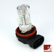 30W Car LED Bulb (6*5W CREE) with lens H11 711 WHITE