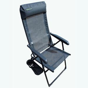 Outdoor Revolution Palermo Tex Chair