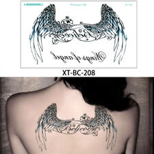 BREAST BRUST UNDERBOOB TATTOO FLASH TATTOO BC009