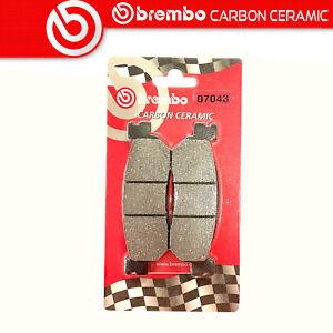 Pastiglie Freno Brembo Posteriori per MOTO YAMAHA X-Max 250 No ABS 250 15 05>09