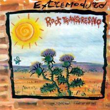 EXTREMODURO - ROCK TRANSGRESIVO VERSION 2011 [CD]
