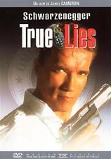 True Lies (Schwarzenegger Arnold) DVD NEUF SOUS BLISTER
