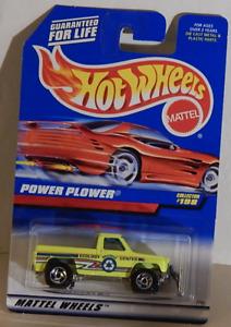 1973 Chevrolet Silverado C/K 20 Pickup Hot Wheels Path Beater Mainline 1998-198