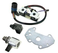 A500 A518 44RE 46RE 47RE 48RE Dodge Jeep Transmission Solenoid Kit 2000-up
