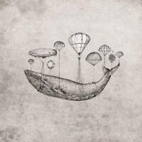 Steve Adey - The Tower Of Silence [CD]