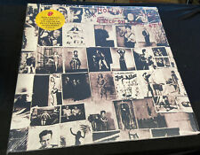 New listing The Rolling Stones EXILE ON MAINSTREET 2LPs VINYL Audiophile 180g Factory Sealed