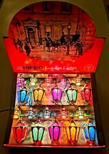 Vintage Christmas Pifco London Lights (1229), Boxed & mounts, superb condition.