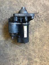 CITROEN BERLINGO C3 PEUGEOT 207 2008 To 2015 1.6 Diesel Starter Motor 9640825280