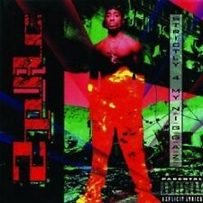 "2PAC ""STRICTLY 4 MY N.I.G.G.A.Z...(RE-RELEASE)"" CD NEU"