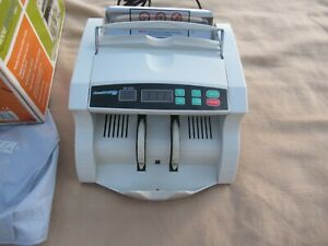 Used AccuBanker AB1000 Money Bill Counter