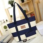 Luxury Women Shoulder Handbags Canvas Casual Tote Bags Women Bag Bolsa Feminina
