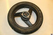 2007 Kawasaki Ninja EX500 Bridgestone Rear Back Wheel Rim Tire Hub 130/70-17 M/C