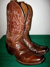 Ariat, Cowboy, Western Boots, Men's, Size 12 D, Nicely Broken In!! - Nice!!!