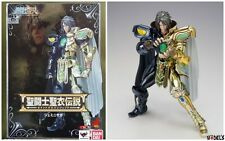 Saint Seiya Myth Cloth Legend Of Sanctuary GEMINI SAGA Bandai Tamashii New Nuovo