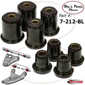 Prothane 7-212-BL Front Control Arm Bushings-Pair 71-74 Chevy/Olds/Buick/Pontiac