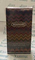 Original Missoni for Women 75ml 2.5OZ Spray Eau de Toilette EdT Vintage New