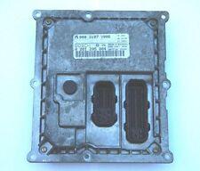 SMART FORTWO 450 motore imposta dispositivo CENTRALINA BENZINA 0003107v006 104824km 40kw