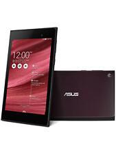"""ASUS MeMO Pad 7 ME572C Tablet, Intel Atom, 7"""", Wi-Fi, 16GB - Red (817516)"""