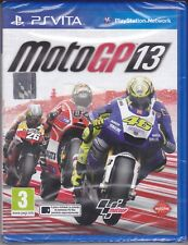 Moto GP 13 (2013) Sony PS Vita Milestone
