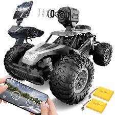 RC Monster Truck ferngesteuertes Auto Geländewagen Spielzeug RTR für Kinder Gift