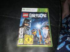 Lego Abmessungen Spiel Software Xbox 360 Xbox One