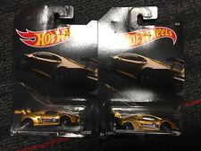hot wheels lamborghini huracan lp 620-2 super trofeo Lot of 2