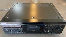 Sony TC-KA-3S 3 head cassette deck
