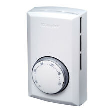Dimplex TS521W Line Voltage Thermostat SPST Switch
