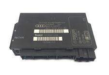 Audi A4 8E B6 Komfortsteuergerät 8E0959433AD Comfort Modul, 12 Monate Garantie