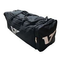 Extra Large Sports Travel Holdall Luggage Carry Cargo Weekend Business Bag.