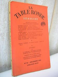 ARCHEOLOGIE / secrets et vestiges des civilisations mortelles La Table Ronde1955