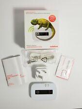 Vodafone R208 42.2Mbps 3G Wireless Router Pocket Wifi Hotspot BRITISH AC ADAPTER