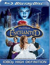 Enchanted [Blu-ray] Blu-ray