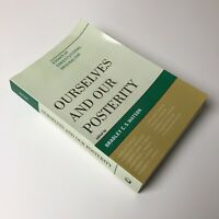 Ourselves and Our Posterity Essays in Constitutional Originalism Bradley Watson