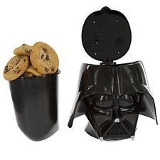 Star Wars: Darth Vader Bonbons Und Leckereien / Keksdose - Neu Offiziell In Box