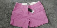 Ladies Womens NEXT Summer Shorts size 10 new with tags