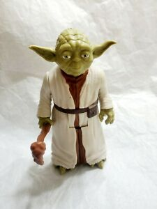 Star Wars Yoda aprx 7 inches