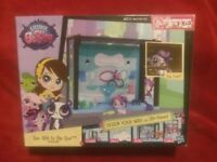 LITTLEST PET SHOP SAY AHH TO THE SPA / HASBRO