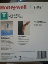 "Honeywell Humidifier Filter ""T"" For Use with Hev615 and Hev620"