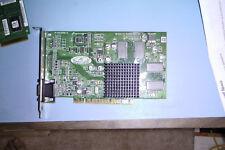 Apple ATi Radeon 32MB  VGA for Apple Xserve G4 PCI Card