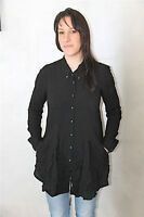 tunic tunique blouse MARITHE FRANCOIS GIRBAUD actreform TAILLE L  neuf étiquette