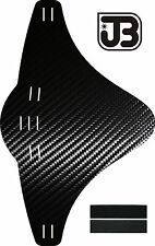 JOllify Carbon Mud Guard Parafango Anteriore DH XÇ AM DIRT ENDURO BIKE MTB #503